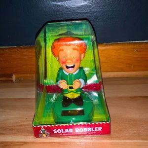 Other - New elf solar bobbler